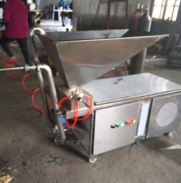 CL-200型宠物肠灌肠机  火腿肠灌肠机  台湾烤肠灌肠机