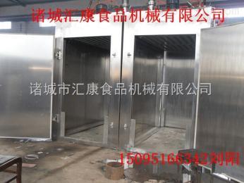 QYX-1000型汇康牌食品烟熏箱,豆制品烟熏炉,烟熏火腿加工设备,鸭舌烘干炉