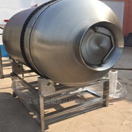 BL-600型多功能滾筒式拌料機、海鮮調味料攪拌機、諸城食品機械制造
