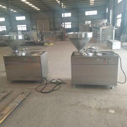CL-300型親親腸灌腸機  臺烤灌腸機 一噸高速灌腸機性能