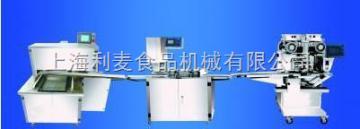 LM-2860X型供应月饼机