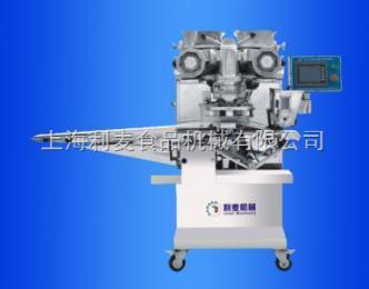 LM-2860多功能硬散餡包餡機