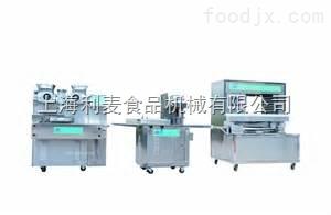 LM2860X月餅自動生產線