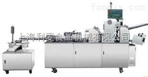 LM-2500型兩道酥餅生產線