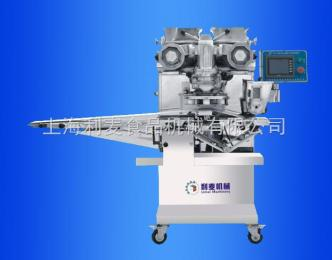 LM-2860I多功能自動包餡機