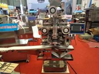 LM-2860IILM-2860II多功能包餡機