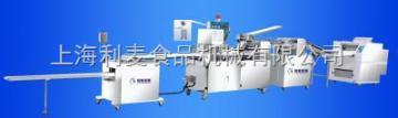 LM-4800型包子饅頭機及生產視頻