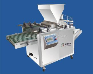 LM-120型上海利麦蛋糕灌浆机