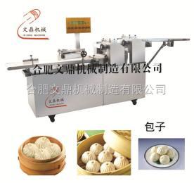WDSM-Ⅰ型一道不带切刀月饼自动包馅机