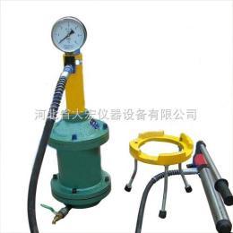 SY-2小型混凝土壓力泌水儀