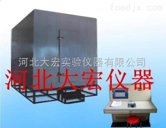 MWJ2424建筑门窗保温性能试验机