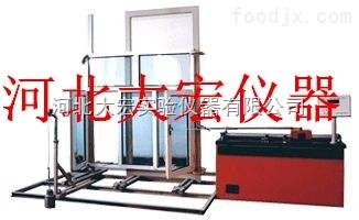 LXJ2421建筑门窗力学性能试验机