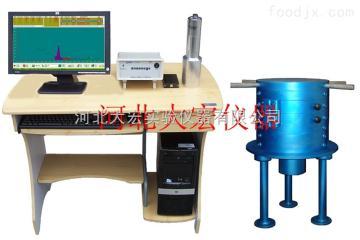 CIT3000F放射性檢測儀微機化建材放射性檢測儀