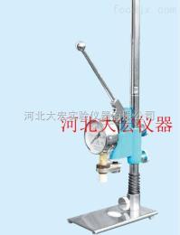 ML-1罐頭真空度、汽酒、飲料CO2壓力測量儀