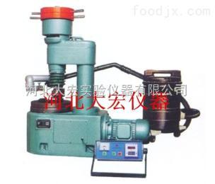 混凝土耐磨试验机型号TMS-04型混凝土耐磨性试验机