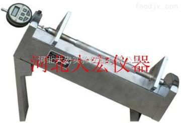 砼收缩膨胀仪HSP-355型补偿混凝土收缩膨胀率测定仪