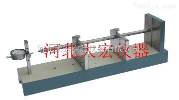 砼收缩膨胀仪HSP-540混凝土收缩膨胀仪