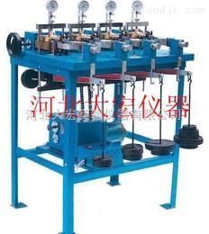 電動直剪儀DSJ-3型電動四聯應變控制式直剪儀
