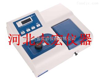 紫外分光光度計圖片752型紫外可見分光光度計