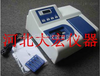 分光光度計價格721型可見分光光度計