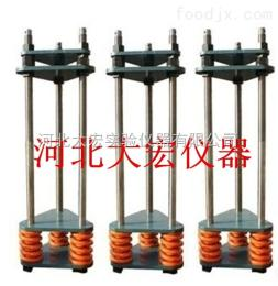 混凝土徐变试验机XBJ-500型混凝土徐变仪