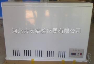 DWX-180低溫冷凍試驗箱