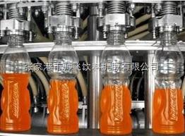 RCGF32-32-10热灌装生产线