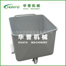 HY-TC供應不銹鋼200L標準肉料車