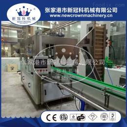 XGF8-8厂家供应全自动鲜牛奶制品灌装封口机
