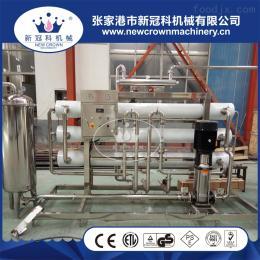 RO-6T纯净水水处理设备