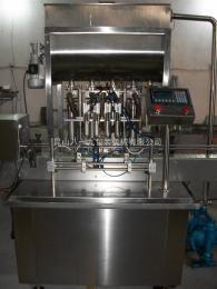 自动化老干妈辣椒酱酱类灌装机