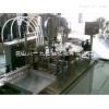 直線式液體自動灌裝理旋軋蓋機