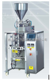 酱料立式包装机械