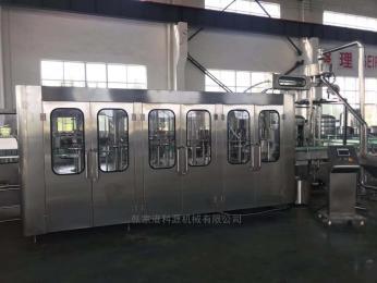 CGF系列科源機械 純凈水灌裝機設備
