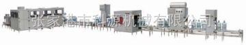 QGF系列桶裝生產線