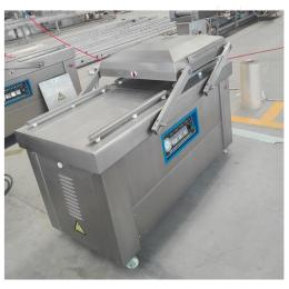 DZ-600串品包装机 食品真空机