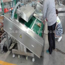 豆制品包装机 全自动豆干滚动真空包装设备