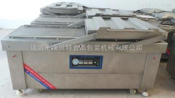 DZ-600鲜玉米真空包装机