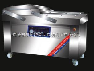 康贝特DZ-800自动食品真空包装机
