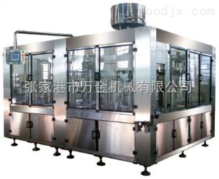 DGF14-12-5碳酸饮料灌装机