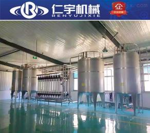 反渗透纯水设备 水处�K理生产厂家