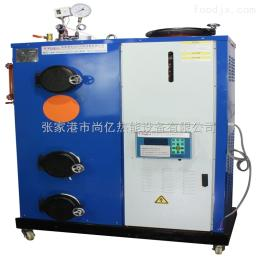 LSG小型立式蒸汽锅炉