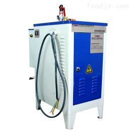 LDR电热蒸汽锅炉