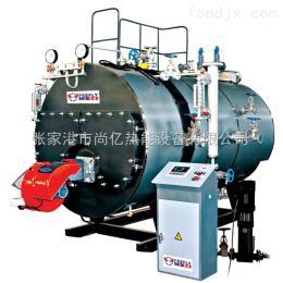 WNS立浦热能WNS系列卧式蒸汽锅炉工作原理