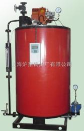 LSS0.1-0.8-Y/Q包装机用燃油蒸汽锅炉