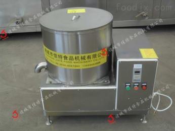 天津薯條專用脫油機
