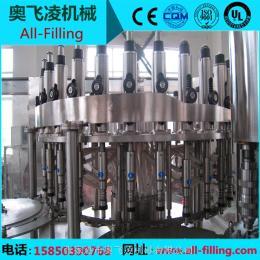 果汁饮料加工生产线   功能性饮料灌装机