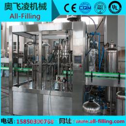 碳酸飲料設備 含氣飲料灌裝機 全自動灌裝機 飲料生產線