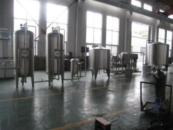 臭氧灭菌器矿泉水水处理设备