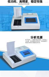 FX-NC08農藥殘留檢測儀